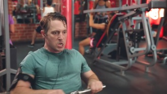 This Man's Hilarious Journey To Weight Loss Should Be An SNL Sketch