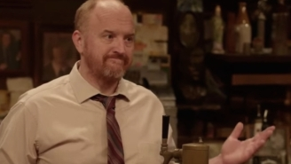 Louis C.K. Wasn't Interested In Offering 'Horace And Pete' To FX