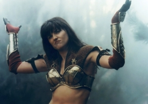 The 'Xena: Warrior Princess' Reboot Is Leaving Behind The Skimpy Outfits