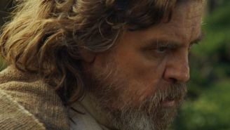 Maybe The Title Of 'Star Wars: The Last Jedi' Isn't As Ominous As It Sounds