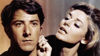 A New Edition Of 'The Graduate' Highlights This Week's Home Video Releases