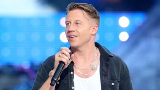 Macklemore's Valentine's Day Song 'Spoons' Reaches Previously Unknown Levels Of Mackling
