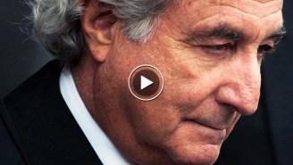 The Story Behind The Greatest Ponzi Schemer Of The Century, Bernie Madoff