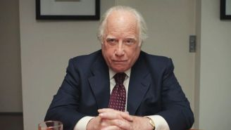 What's On Tonight: Richard Dreyfuss Is Bernie Madoff And The 'It's Always Sunny' Gang Is Rockin' The Suburbs
