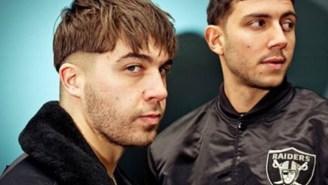 Majid Jordan Speaks On Meeting Drake, Signing To OVO & Their Debut Album
