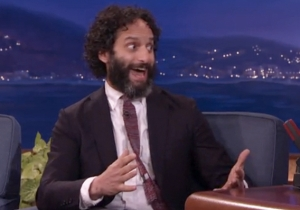 Watch Jason Mantzoukas Talk About His Astonishingly Mean Failed Prank Show
