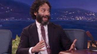 Watch Jason Mantzoukas Talk About His Astonishingly Mean Failed Prank Show