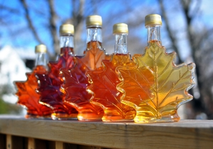 Vermont's Syrup Producers Aren't Happy About The Fakers Out There