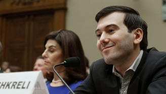 Does Martin Shkreli Owe The IRS $4.5 Million In Unpaid Taxes?