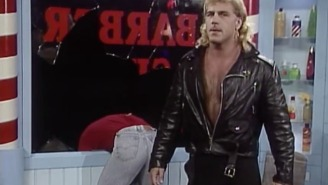Marty Jannetty Insulted Stephanie McMahon And Her Children For Mentioning Him On Raw