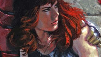 Turns out yes, yes we can stop sexualizing Mary Jane Watson for five minutes