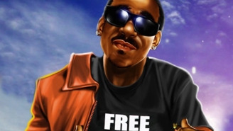 Max B Speaks On Kanye West Naming His Album Waves