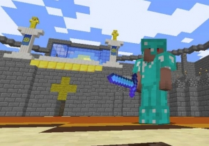 'Minecraft's' Huge New Patch Is Coming And These Are The Coolest Features