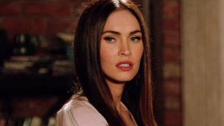 Megan Fox Has Some Theories About The Egyptian Pyramids And Their True Purpose