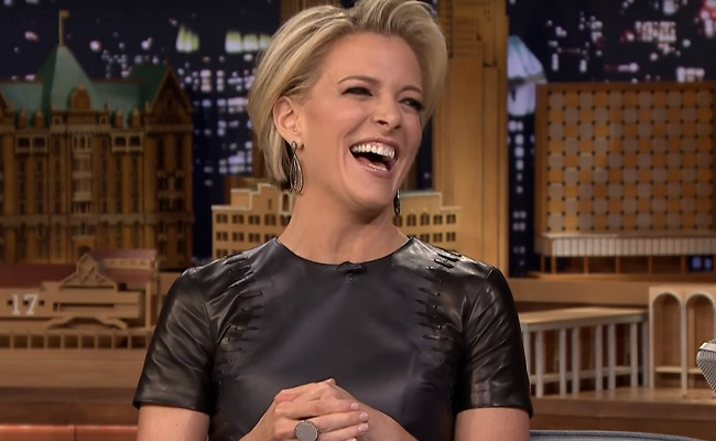 Megyn Kelly Will Leave Fox News For A Massive 'Triple Role' At NBC
