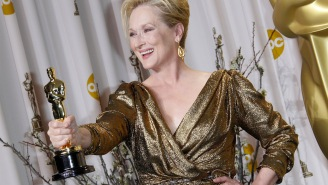 10 people who have more Oscar nominations than Meryl Streep