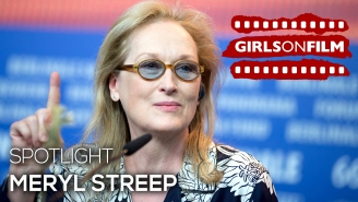 Meryl Streep, Outrage Culture and the painful lessons they teach