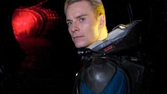 Meet 'Alien: Covenant's' new crew members