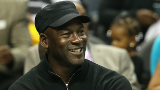 Surprise! Michael Jordan Is Once Again Forbes' Most Valuable Current Or Former NBA Player