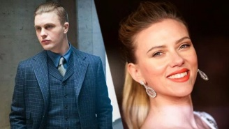 Michael Pitt Likely To Antagonize Scarlett Johansson In 'Ghost In The Shell'