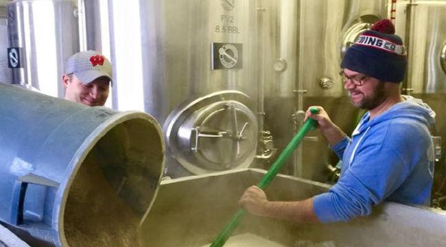mikerphone Brewery