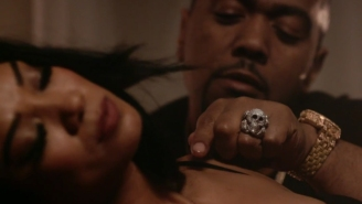 Video: Timbaland ft. Mila J – 'Don't Get No Betta'