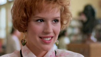 John Hughes wanted Jennifer Beals, not Molly Ringwald, to star in 'Pretty in Pink'