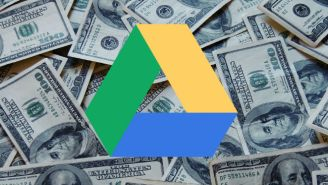 Google Is Offering A Free Permanent 2GB Upgrade To Your Google Drive