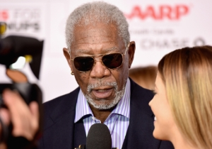 Morgan Freeman's Voice Is Finally Coming To A Navigation System