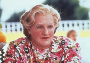Lost 'Mrs. Doubtfire' scenes prove it is Robin Williams' most emotional movie