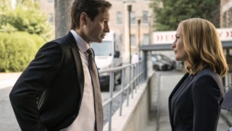 'The X-Files' Has Shattered Worldwide Ratings Records