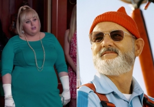 Dear Hollywood, we're tired of your fat jokes — fat isn't funny, it's beautiful