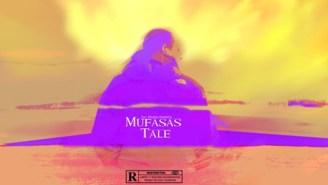 Zay Mason – Mufasa's Tale
