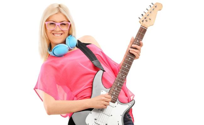 musicians on tinder