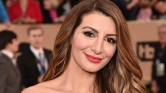 Nasim Pedrad Will Be Starring In A New Fox Sitcom As A… 14-Year-Old Middle Eastern Boy?