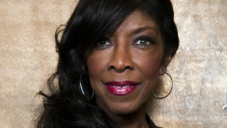 Natalie Cole's Family Is Not Happy With Her Lack Of A Grammys Tribute