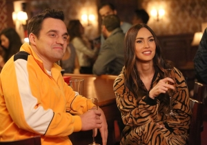 Evening TV Round-Up: 'New Girl' & 'Brooklyn Nine-Nine' reviews