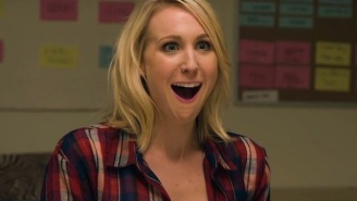 Nikki Glaser On Her New Series 'Not Safe With Nikki Glaser' And Being A 'Curious Perv'