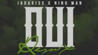 Jadakiss x Nino Man – Oui Remix