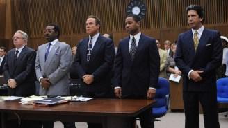 'American Crime Story' Ushers In Dark Days For Robert Shapiro