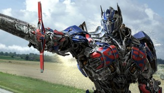 Three more 'Transformers' movies are coming in 2017, 2018, and 2019