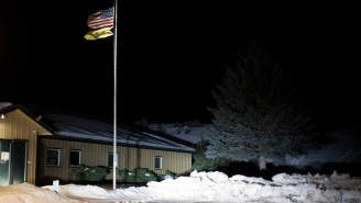 After 41 Days, The Oregon Standoff Has Finally Come To An End
