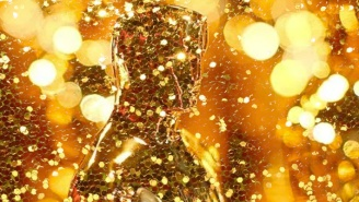 Celebrities Are Just Like Us! (Except That They Consumed 30 Pounds Of Edible Gold Dust At The Oscars!)