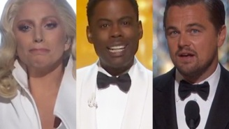 Best and Worst of the 2016 Oscars