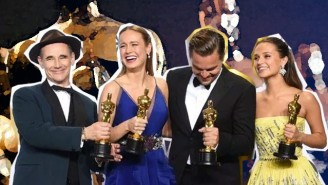 So, What's Next For Last Night's Big Academy Award Winners?