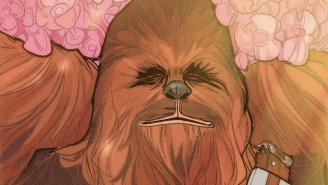One Thing I Love Today: Gerry Duggan's 'Chewbacca' is pure 'Star Wars' bliss