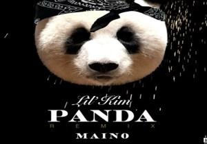 """Lil Kim & Maino Remix """"Panda"""""""