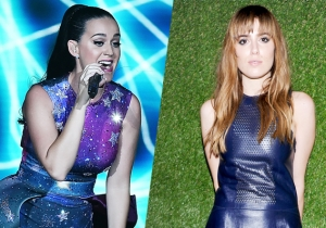 Did Katy Perry Really Go 'Mean Girls' All Over This Female Pop Singer?