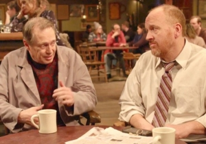 'Horace And Pete' Is Now On Hulu, So There Goes Your Excuse For Not Watching