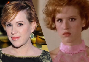What The Cast Of 'Pretty in Pink' Has Been Up To Over The Last 30 Years